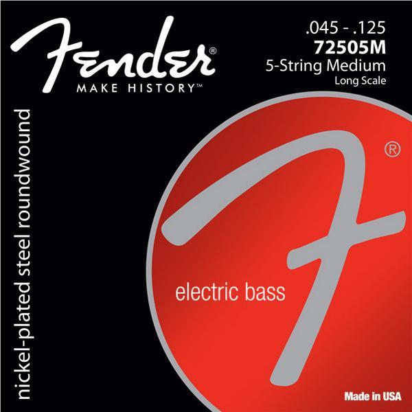 Fender 7250-5M