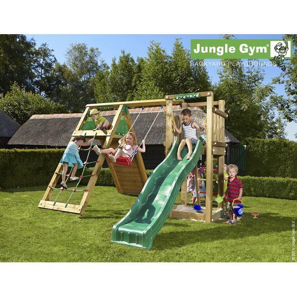 Jungle Gym Tower Klatre