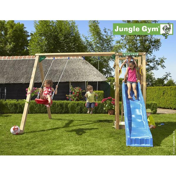 Jungle Gym Tower 2-Gynger