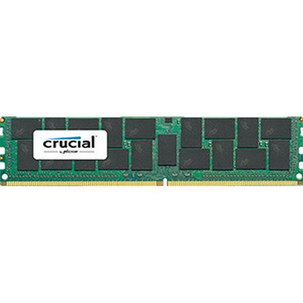 Crucial DDR4 2400MHz 32GB ECC (CT32G4LFD424A)