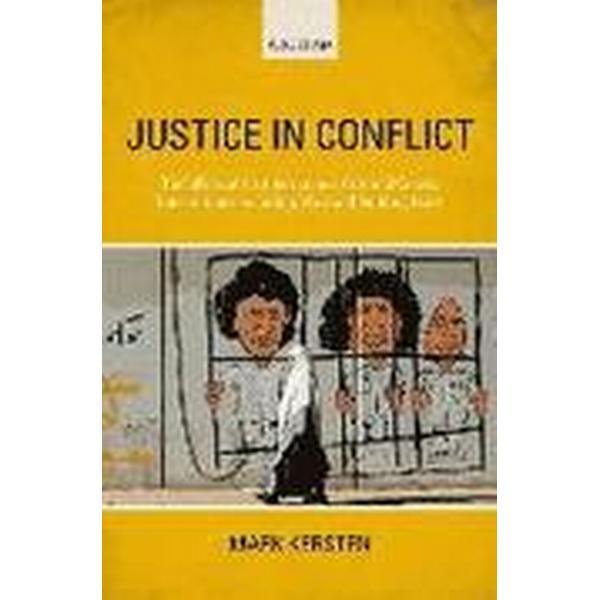 Justice in Conflict (Häftad, 2016)