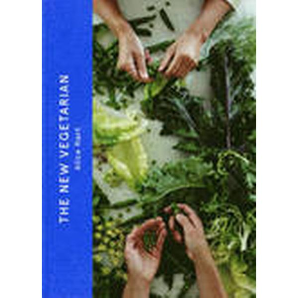 The New Vegetarian (Inbunden, 2016)
