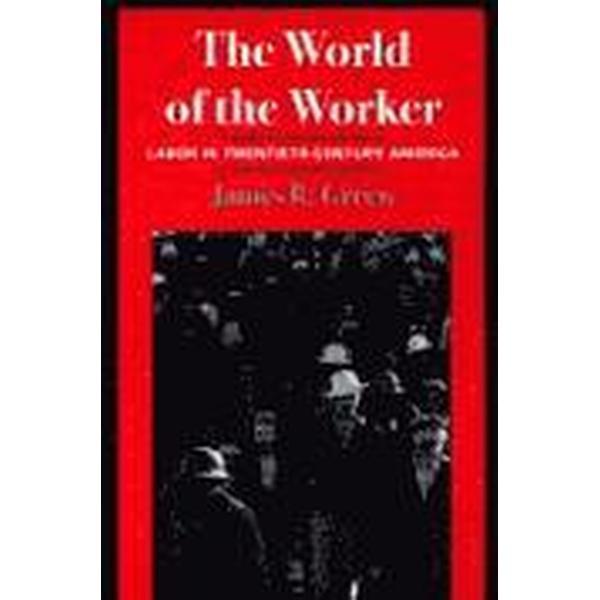 The World of Worker (Häftad, 1998)