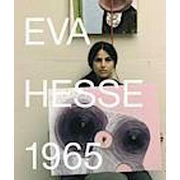 Eva Hesse 1965 (Inbunden, 2013)