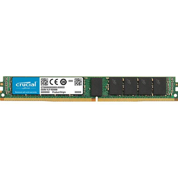 Crucial DDR4 2400MHz 16GB ECC Reg (CT16G4VFS424A)