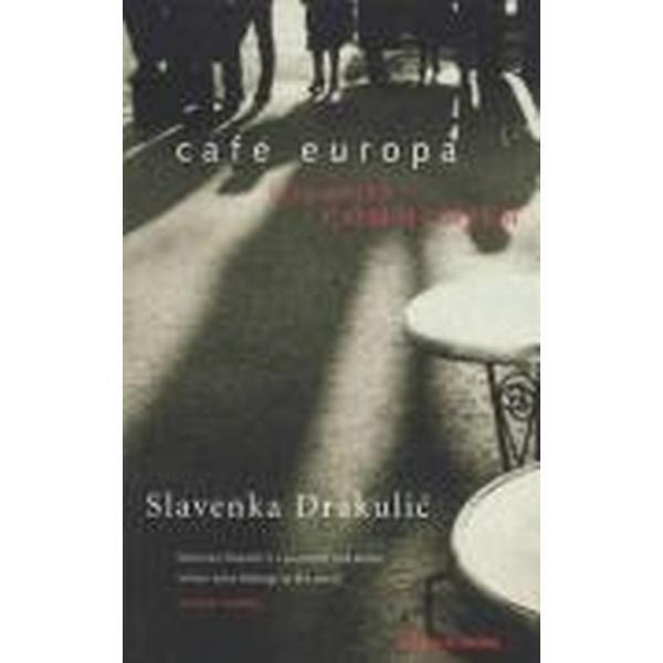 Cafe europa - life after communism (Pocket, 1996)