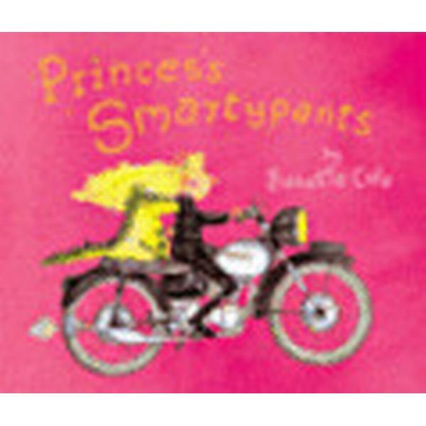 Princess Smartypants (Inbunden, 2005), Inbunden