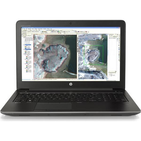 """HP ZBook 15 G3 (BT7V54EA02) 15.6"""""""
