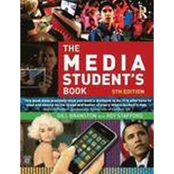 The Media Student's Book (Häftad, 2010)
