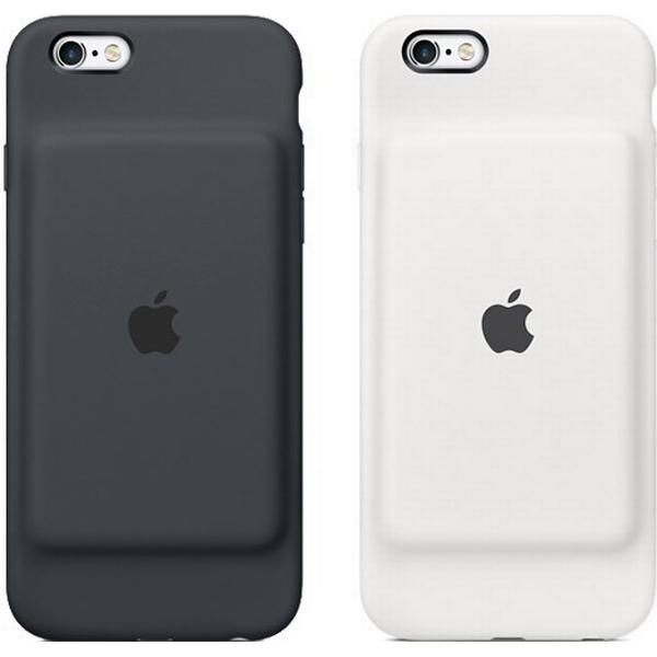 Apple Smart Batterietui (iPhone 6/6S)
