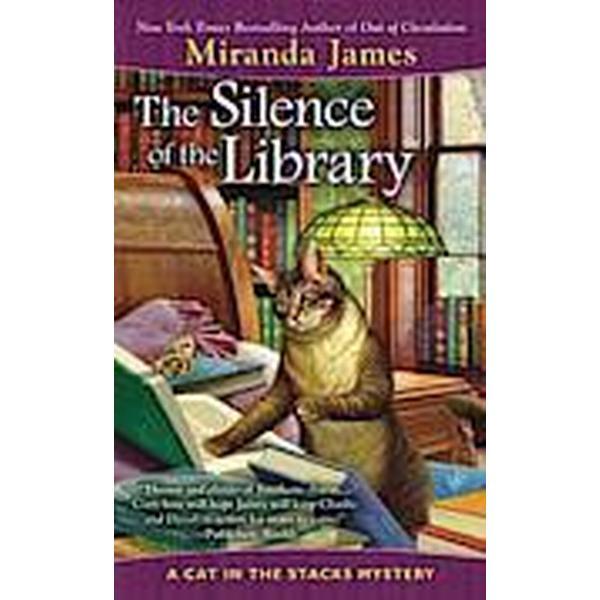 The Silence of the Library (Häftad, 2014)