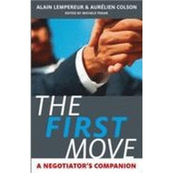 The First Move (Inbunden, 2010)
