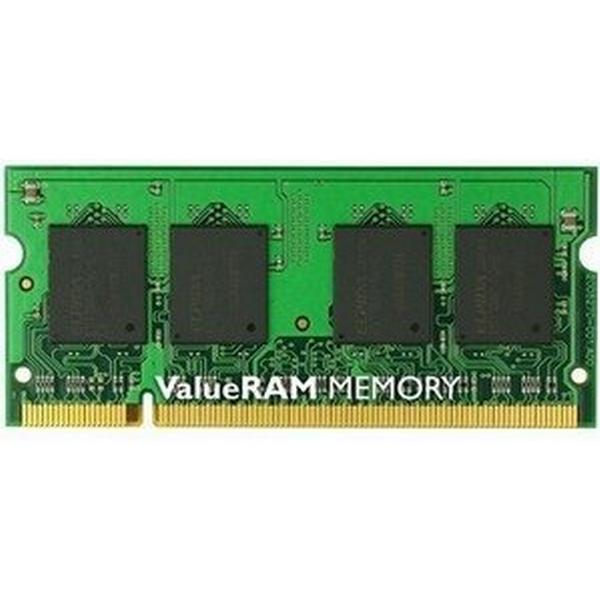 Kingston Valueram DDR2 800MHz 1GB System Specific (KVR800D2S6/1G)
