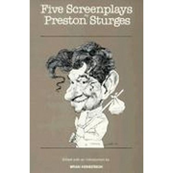 Five Screenplays by Preston Sturges (Häftad, 1986)
