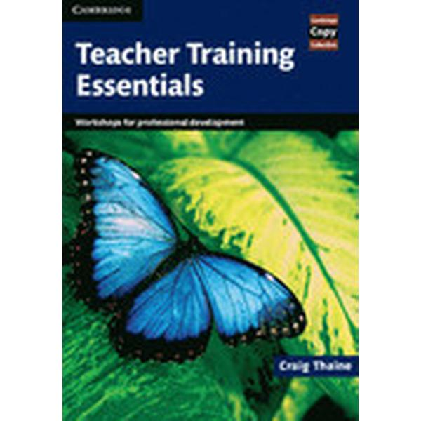 Teacher Training Essentials (, 2010)