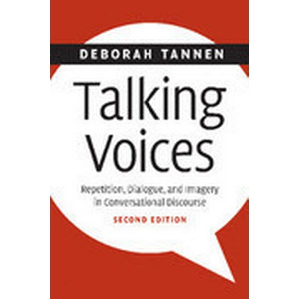 Talking Voices (Häftad, 2007)