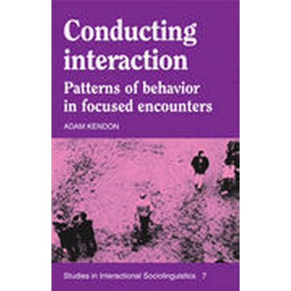 Conducting Interaction (Häftad, 1990)