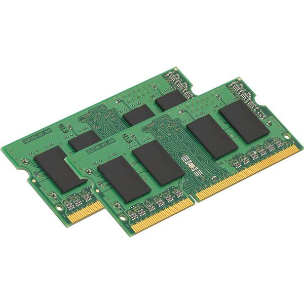 Kingston Valueram DDR3L 1600MHz 2x4GB (KVR16LS11K2/8)