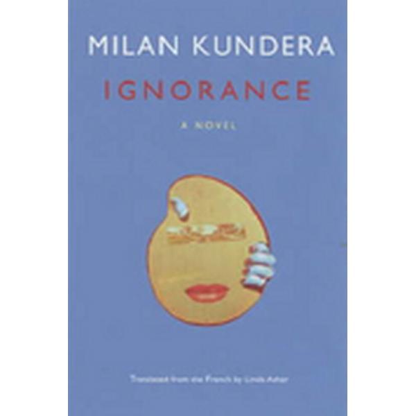 Ignorance (Häftad, 2003)