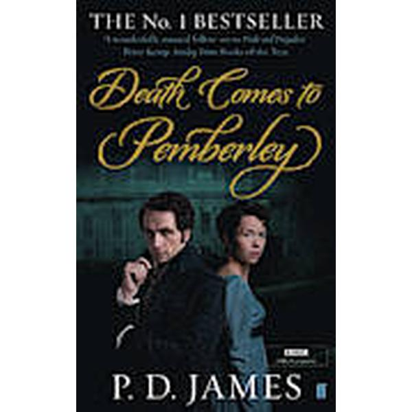 Death Comes to Pemberley (Storpocket, 2013)