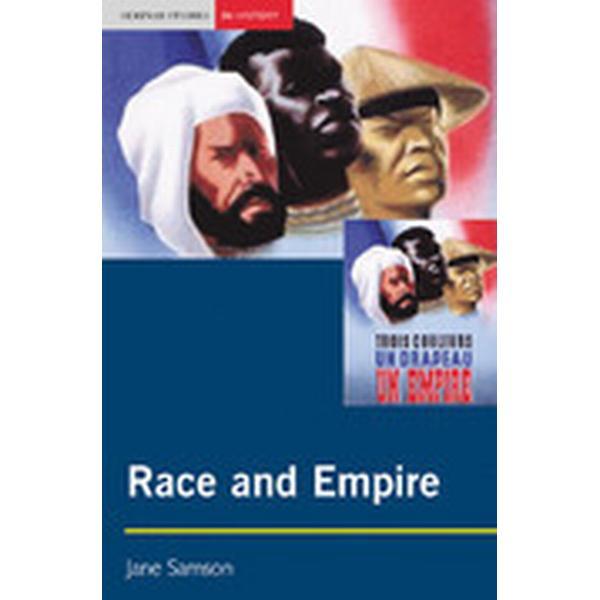 Race and Empire (Häftad, 2004)