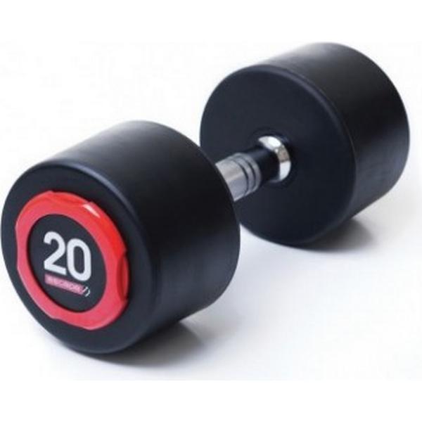 Ziva Urethane Dumbbell V2.0 50kg