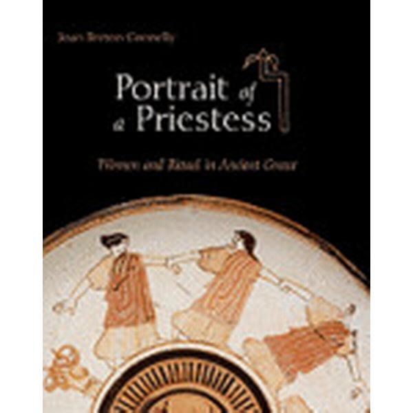 Portrait of a Priestess (Häftad, 2009)