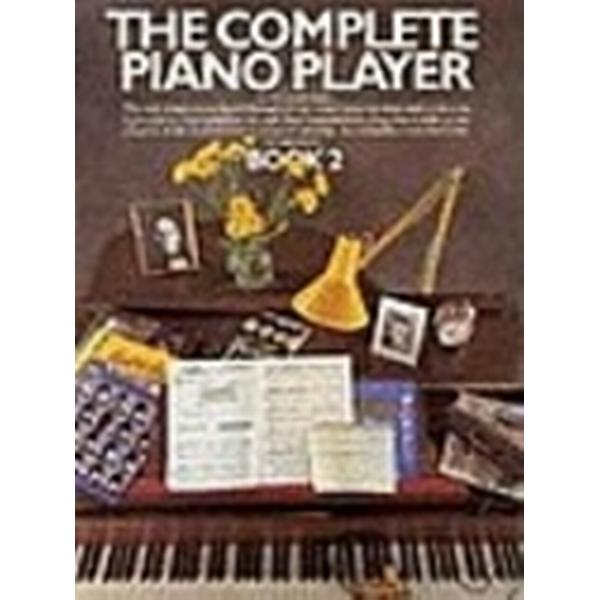 The Complete Piano Player: Book 2 (Häftad, 1985)