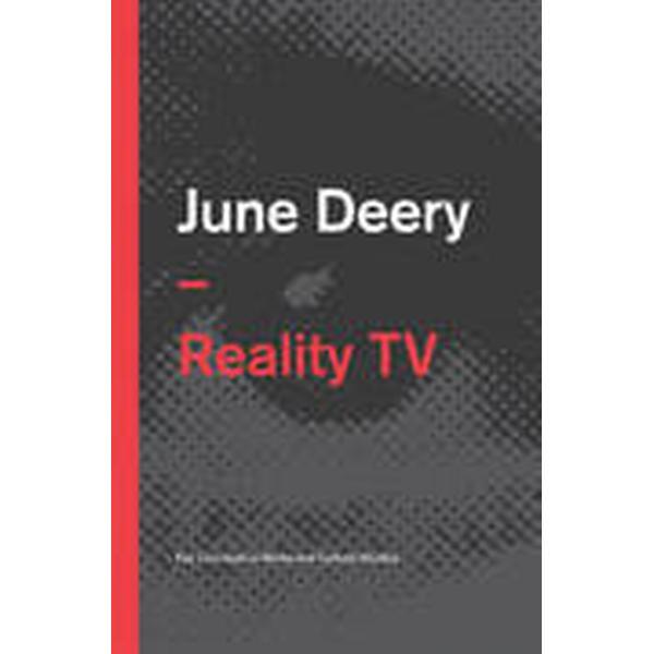 Reality TV (Häftad, 2015)