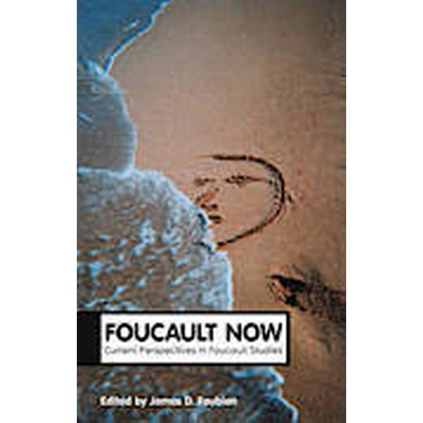 Foucault Now (Häftad, 2014)