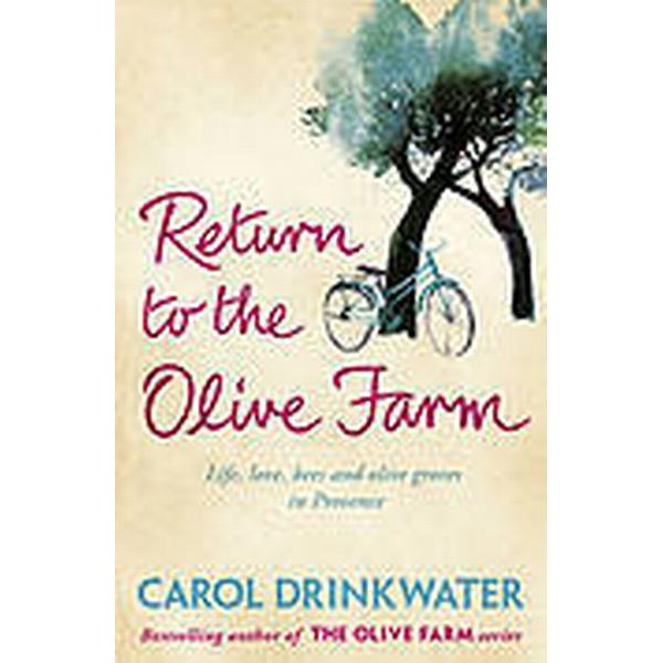Return to the Olive Farm (Häftad, 2011)