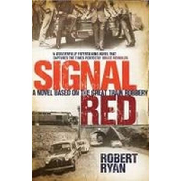 Signal Red (Häftad, 2010)
