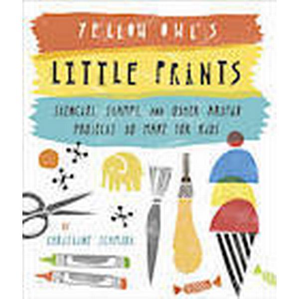 Yellow Owl's Little Prints (Häftad, 2013)