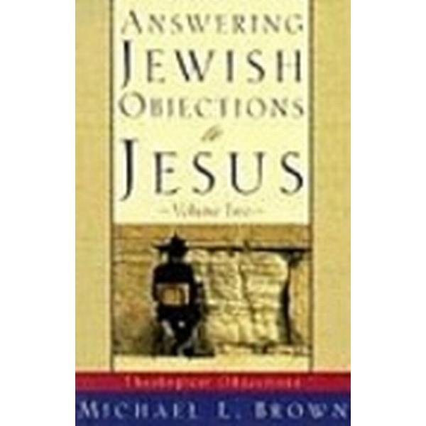 Answering Jewish Objections to Jesus: v. 2 (Häftad, 2000)