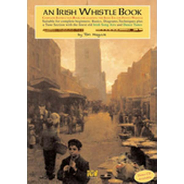 An Irish Whistle Book (Häftad, 1996)