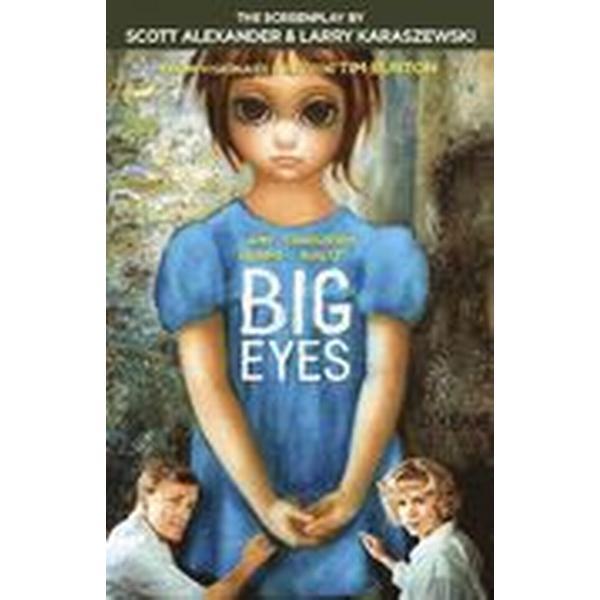 Big Eyes (Häftad, 2015)