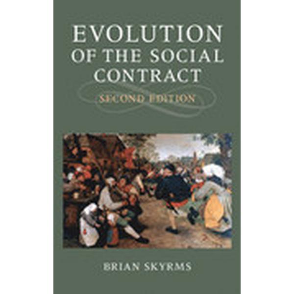 Evolution of the Social Contract (Häftad, 2014)