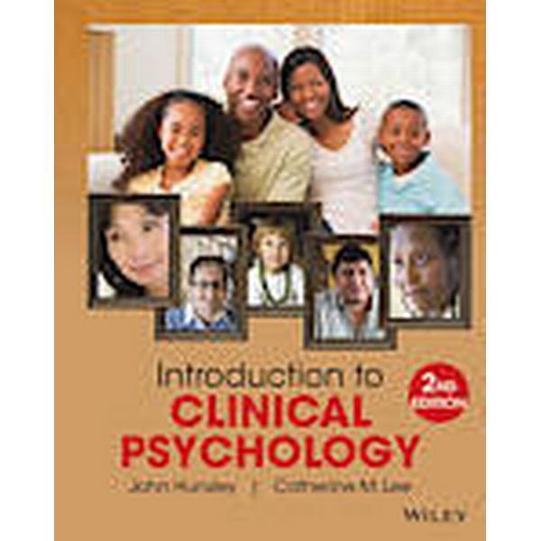 Introduction to Clinical Psychology: An Evidence-Based Approach (Häftad, 2014)