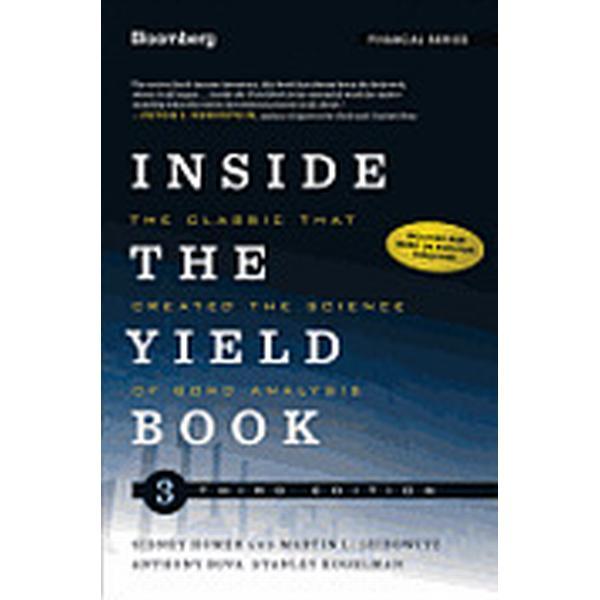 Inside the Yield Book (Inbunden, 2013)