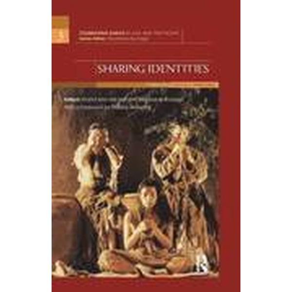 Sharing Identities (Häftad, 2016)