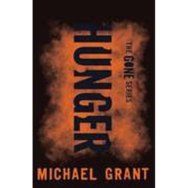 Hunger (Häftad, 2015)
