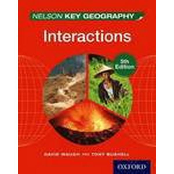 Nelson Key Geography Interactions Student Book (Häftad, 2014)