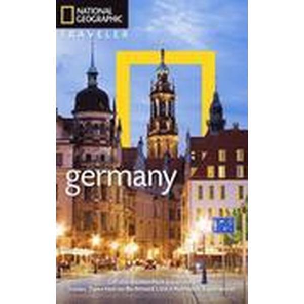 National Geographic Traveler: Germany, 4th Edition (Häftad, 2015)