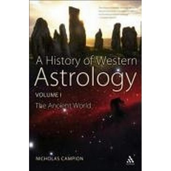 A History of Western Astrology (Pocket, 2009)