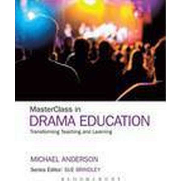 Masterclass in Drama (Häftad, 2011)