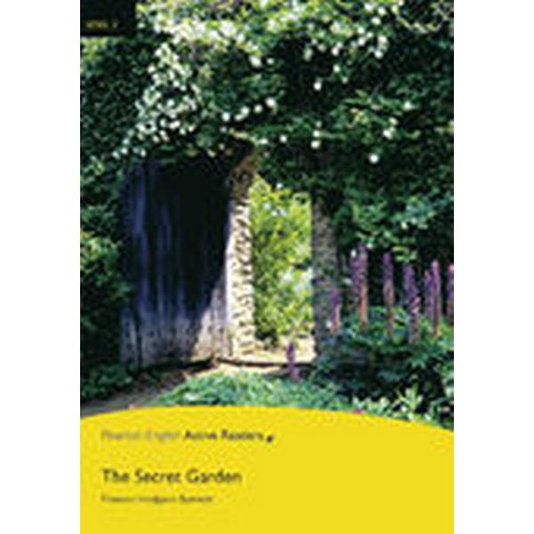 Level 2: The Secret Garden Book and Multi-ROM with MP3 Pack (, 2015)
