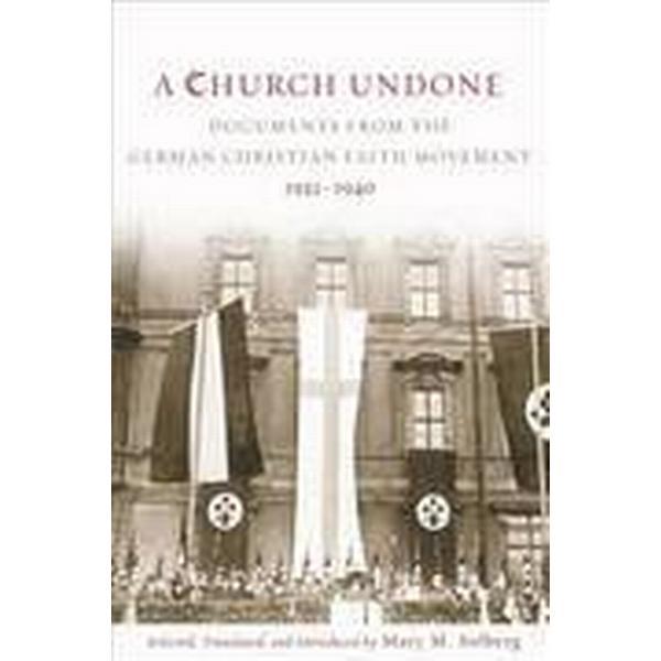 A Church Undone (Häftad, 2015)