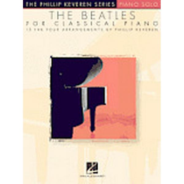 The Beatles for Classical Piano (Häftad, 2012)