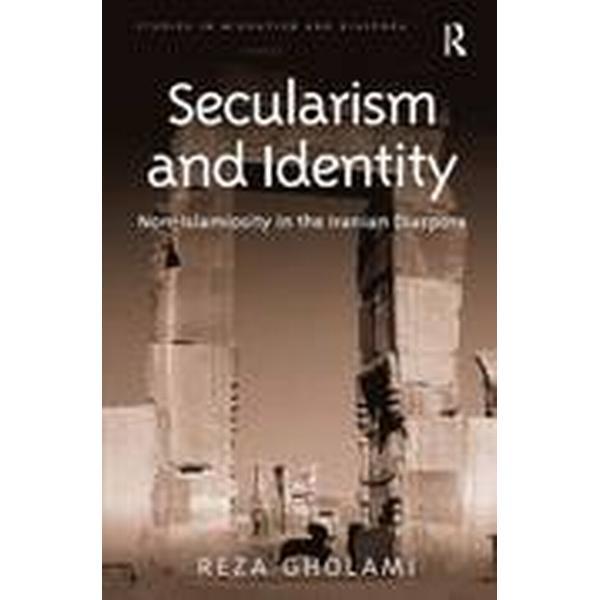 Secularism and Identity (Inbunden, 2015)