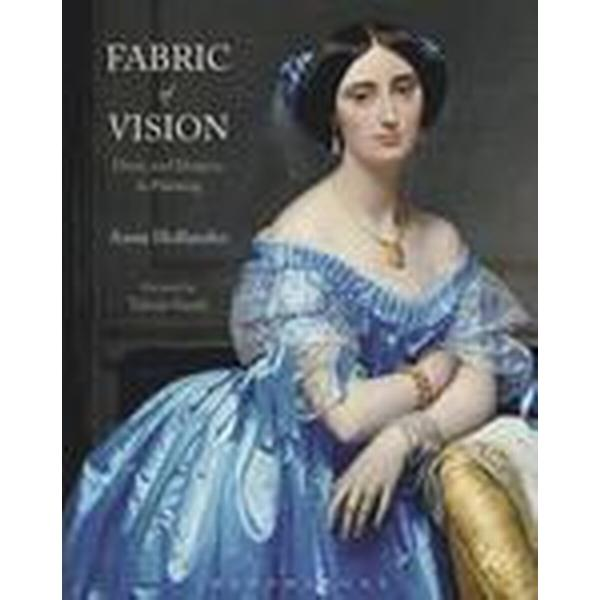 Fabric of Vision (Pocket, 2016)